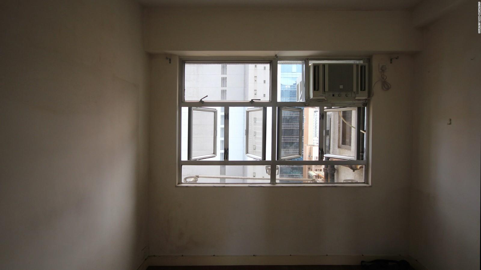 Inside A 309 Sqft Smart Transformer Apartment Cnn Style