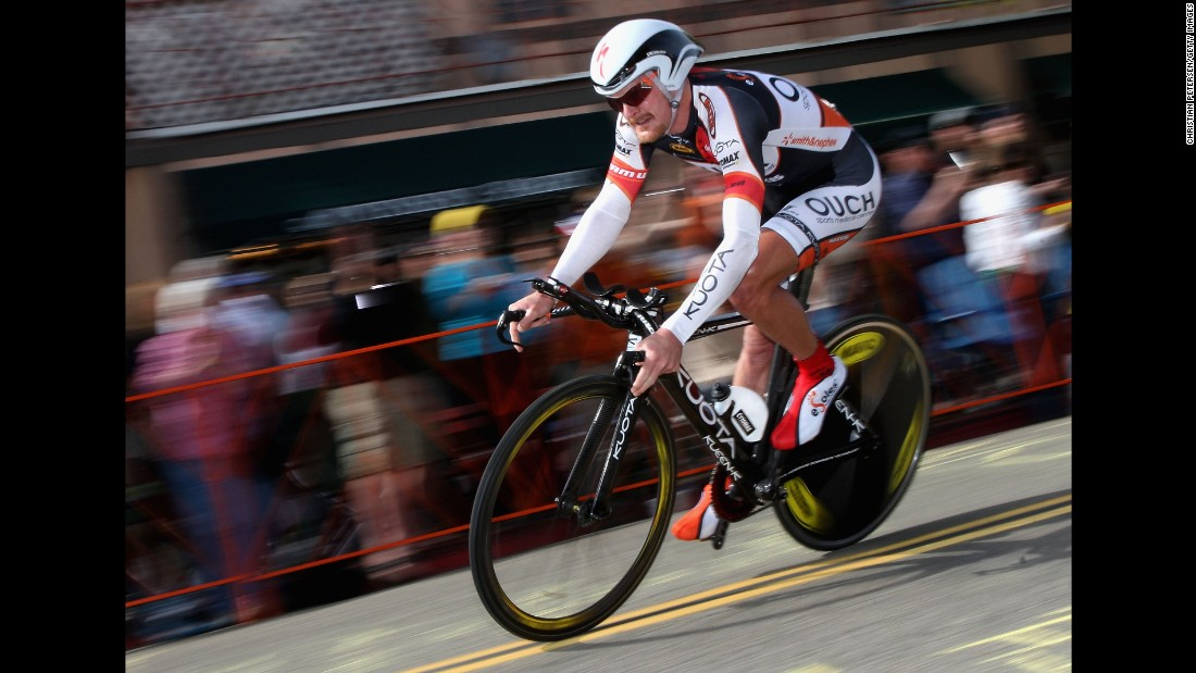 "Cyclist Floyd Landis <a href=""http://news.blogs.cnn.com/2010/05/20/reports-floyd-landis-admits-using-performance-enhancing-drugs/"">admitted in 2010 to using performance-enhancing drugs</a> for most of his career. Landis used the red-blood-cell booster erythropoietin, known as EPO, along with testosterone, human growth hormone and frequent blood transfusions. He was stripped of his 2006 Tour de France win and suspended from cycling for two years."