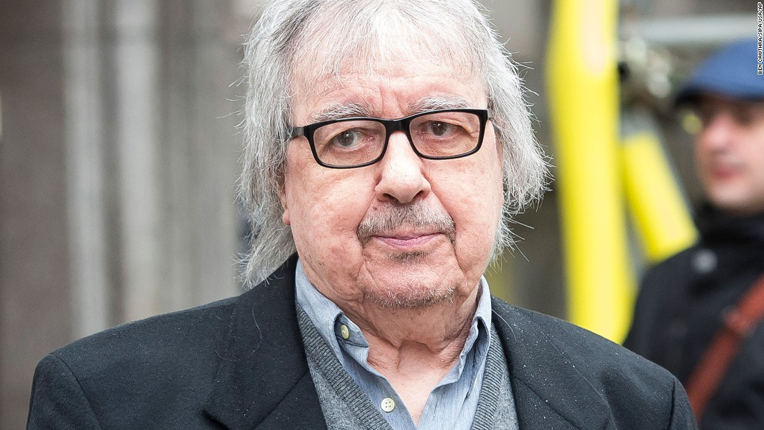 Former Rolling Stone bass player Bill Wyman was diagnosed with prostate cancer in 2016. An original member of the band, which formed in 1962, Wyman left the group in 1992.