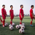 Evergrande Football School 12