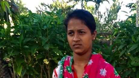 Raid reunites trafficked tea plantation sisters
