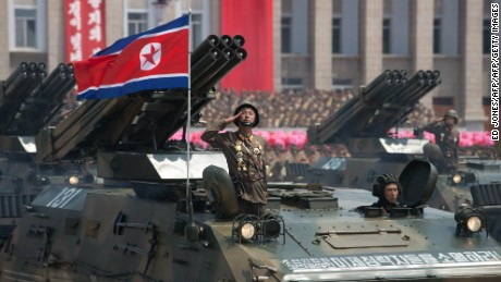 North Korea Groundhog Day is coming to an end