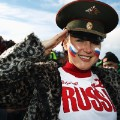 Russia pilot rugby
