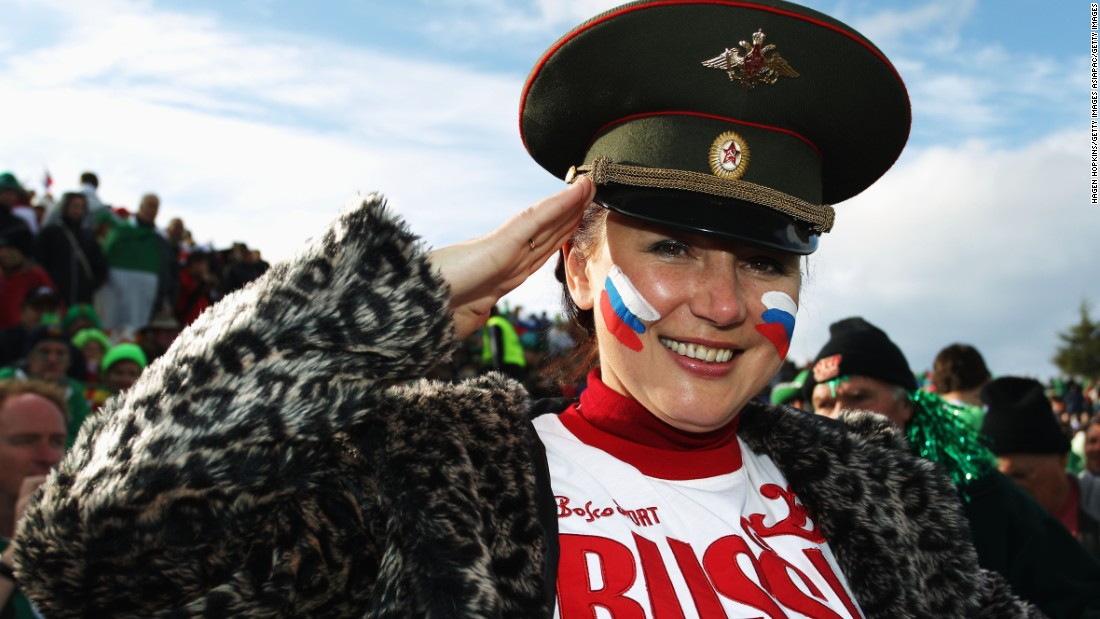Can Russia, with a population of over 140 million, become a rising power in world rugby?