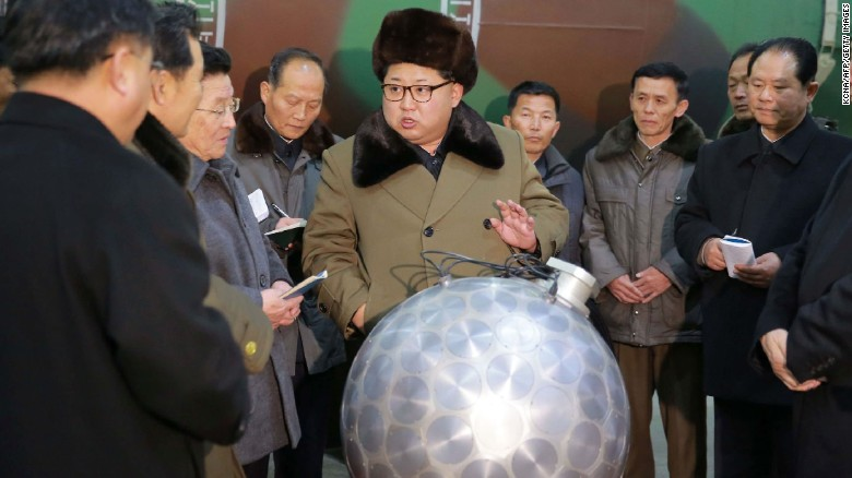 Reports: North Korea to test nuclear warhead, missiles