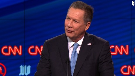 John Kasich: We need free, fair trade