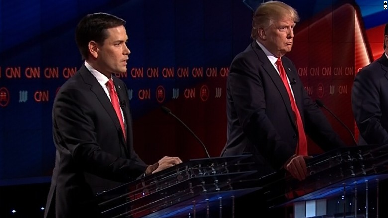 Trump, Rubio hit Disney over H-1B visa usage