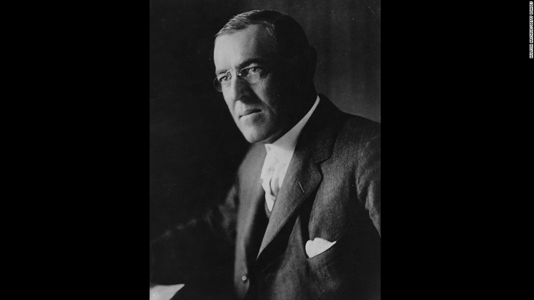 On August 25, 1916, President Woodrow Wilson signed the Organic Act, the result of a decadeslong effort to create the National Park Service.