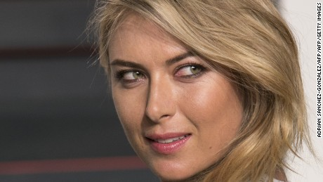 Maria Sharapova: Star's confession 'could reduce punishment'