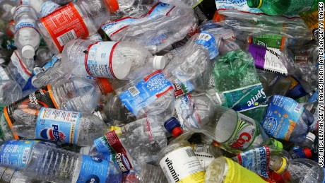 What really happens to the plastic you throw out