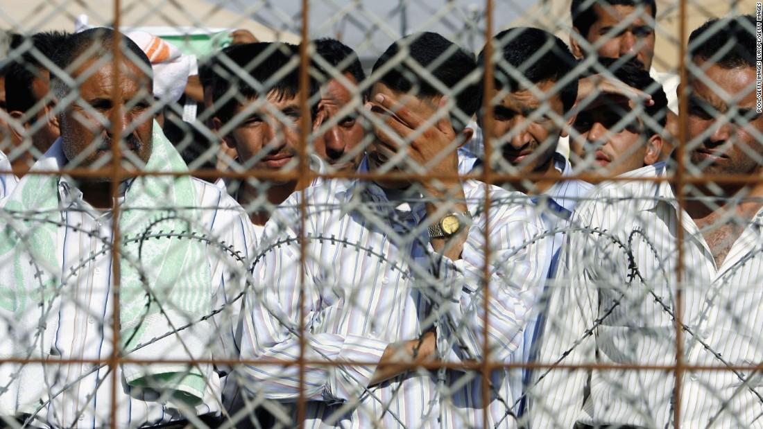 Iraq Prison Abuse Scandal Fast Facts Cnn