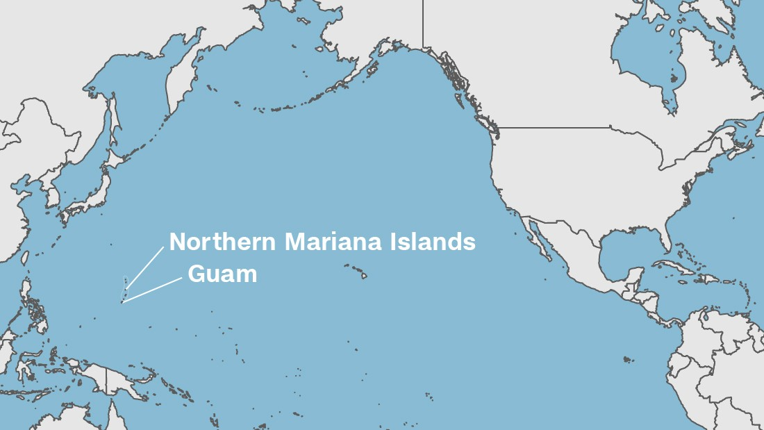 Everything you always wanted to know about voting in Guam ...