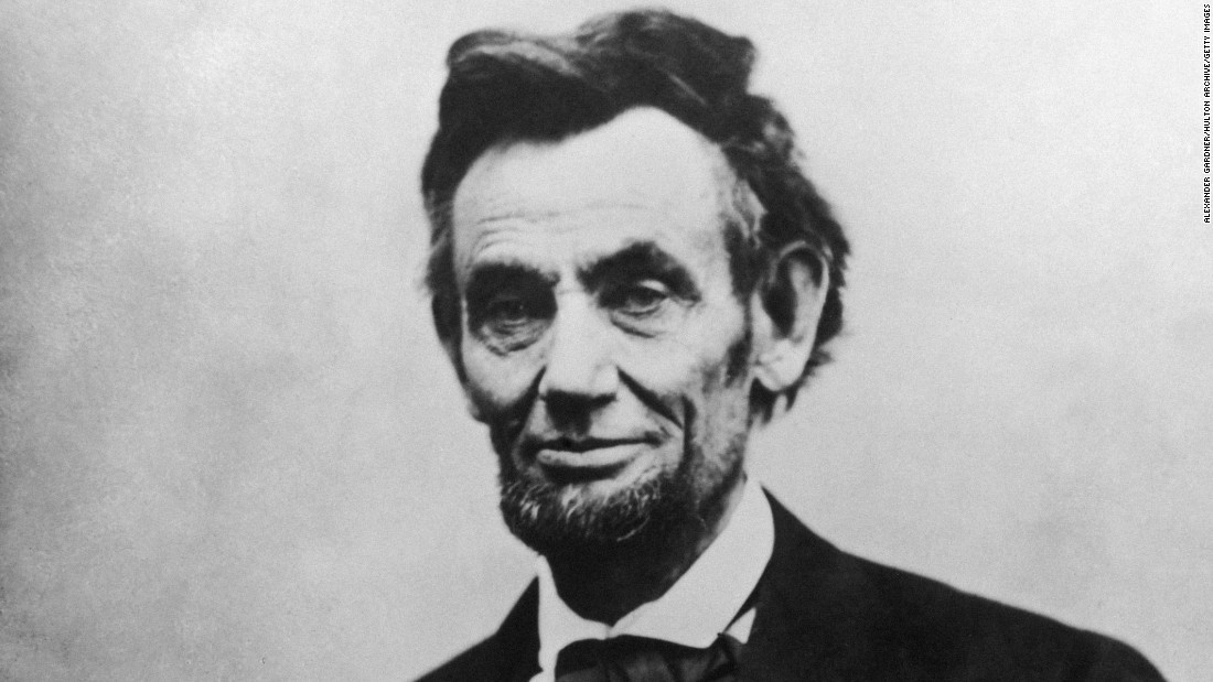Like Lincoln, Koch Network stands up for right