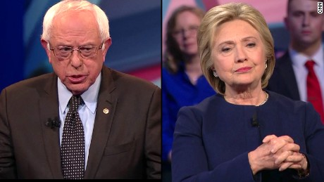 How do Sanders, Clinton plan to beat Donald Trump?
