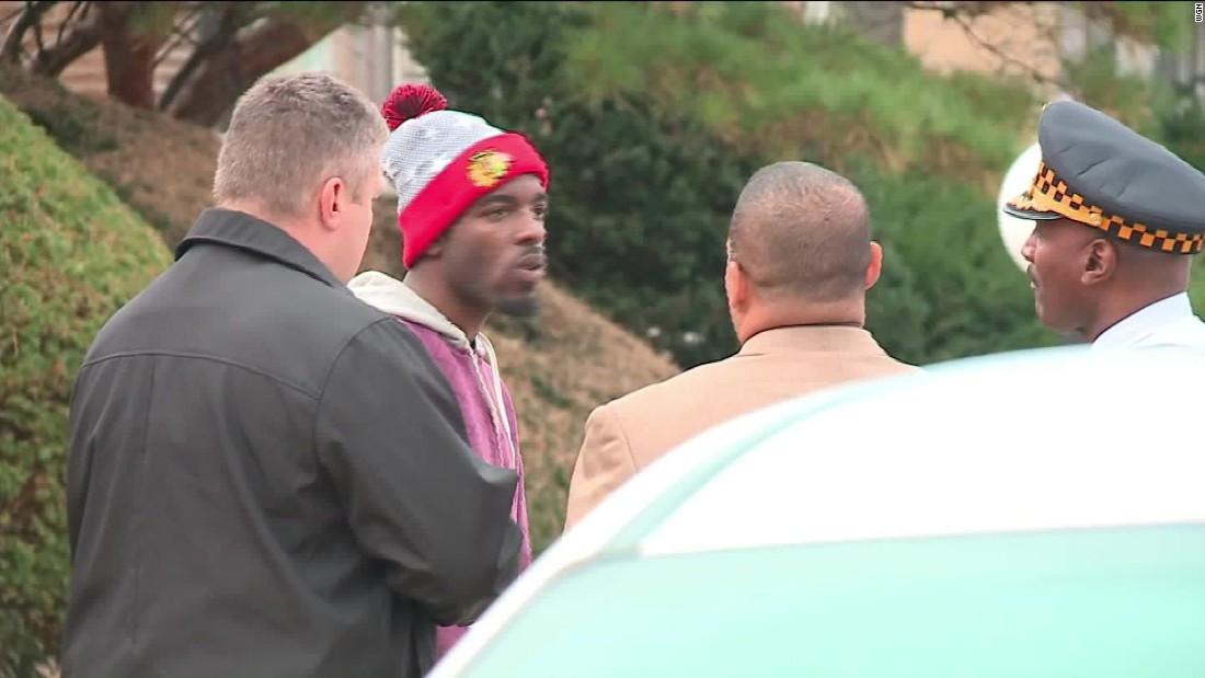 Dad of slain 9-year-old is charged in shooting (2016)
