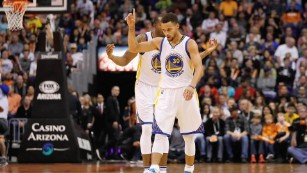f6f7104af Stephen Curry is making NBA history while having fun - CNN