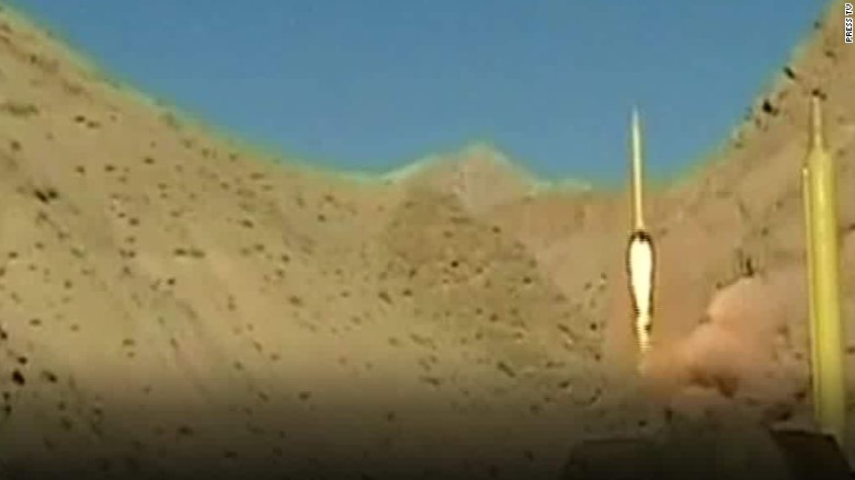 iran rocket launch assessment vo nr_00001114