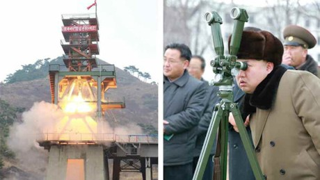"Kim Jong Un has reportedly ordered ballistic rockets tests to ""enhance the reliance of nuclear attack capability."""