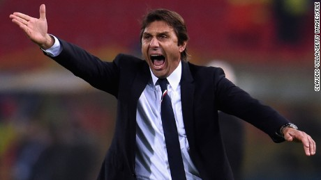 Antonio Conte: Italy coach's image on the line in match-fixing trial