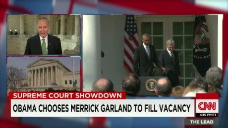 chuck schumer merrick garland scotus nomination tapper lead intv_00034124