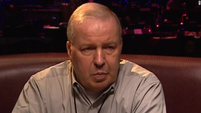 2007: Frank Sinatra Jr. talks to CNN