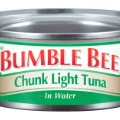 01 Bumble Bee Foods recalls tuna health risk