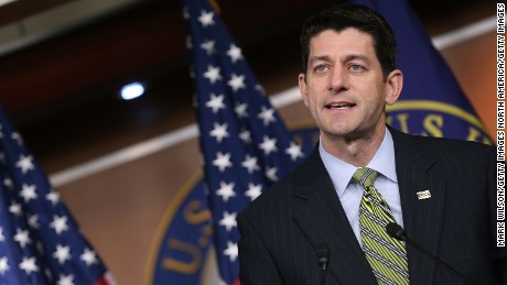 Paul Ryan brokered convention likely sot_00003402
