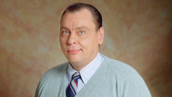 "Actor Larry Drake, best known for his role as Benny on ""L.A. Law,"" died at his home in Los Angeles on March 17, according to his manager Steven Siebert. Drake was 66."