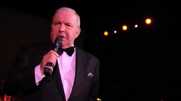 Frank Sinatra Jr., the son of the legendary entertainer who had a long musical career of his own, died March 16, said manager Andrea Kauffman. He was 72.