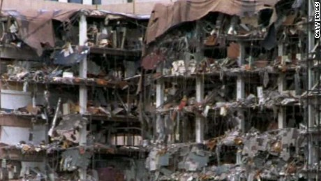 Oklahoma City Bombing Fast Facts - CNN