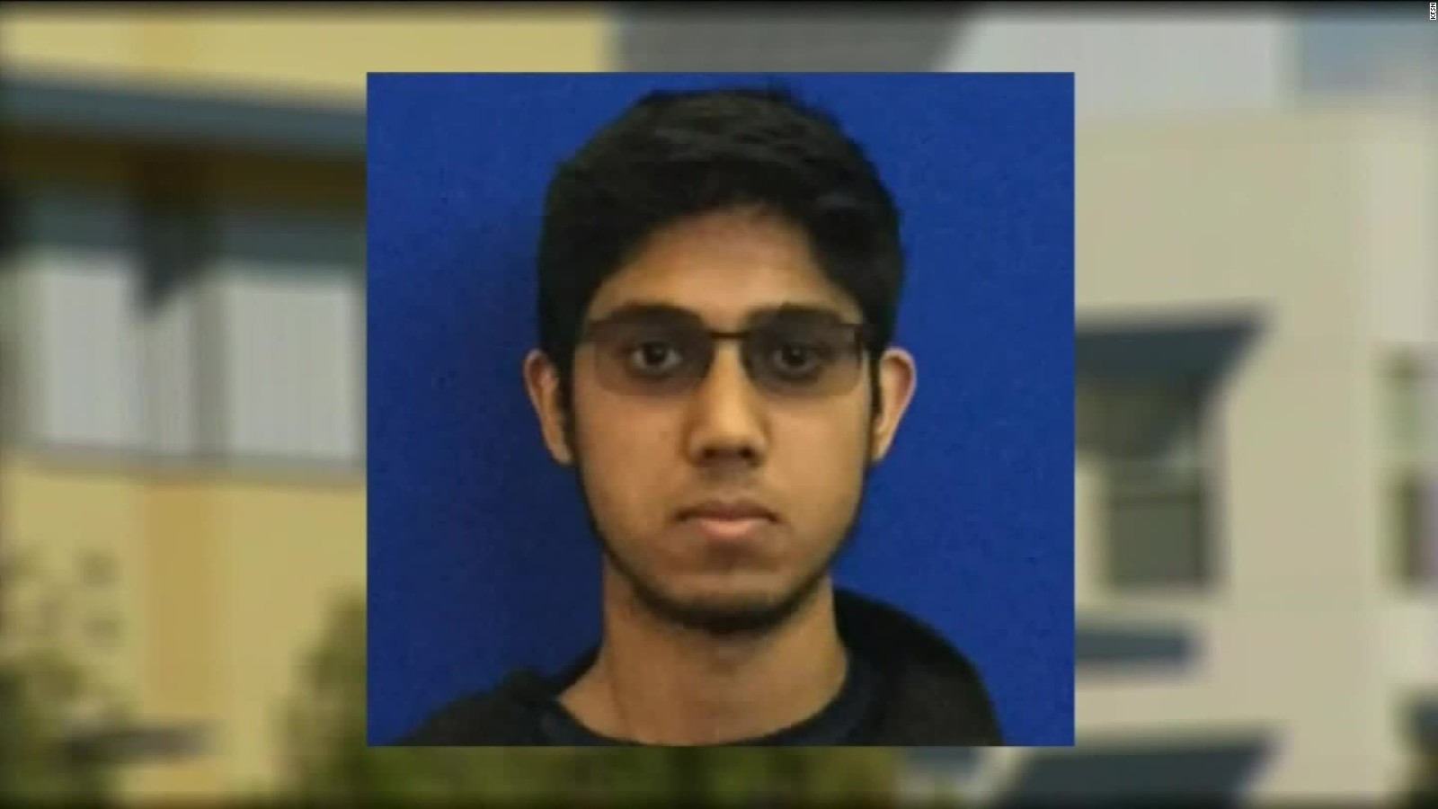 UC Merced stabbings terror-inspired, FBI says - CNN