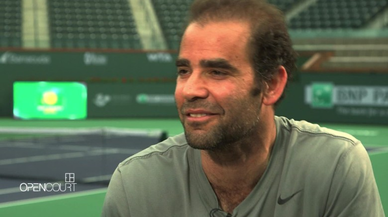 Image result for sampras