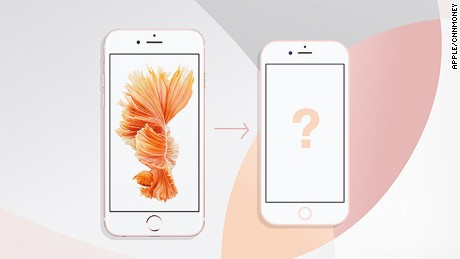 What will Apple announce on March 21?