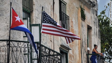 Cuban Minister rejects US sonic attack claims