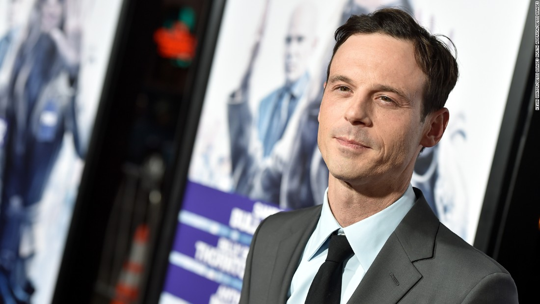 Scoot McNairy was believed to be playing Jimmy Olsen until he was identified as a character named Wallace Keefe.