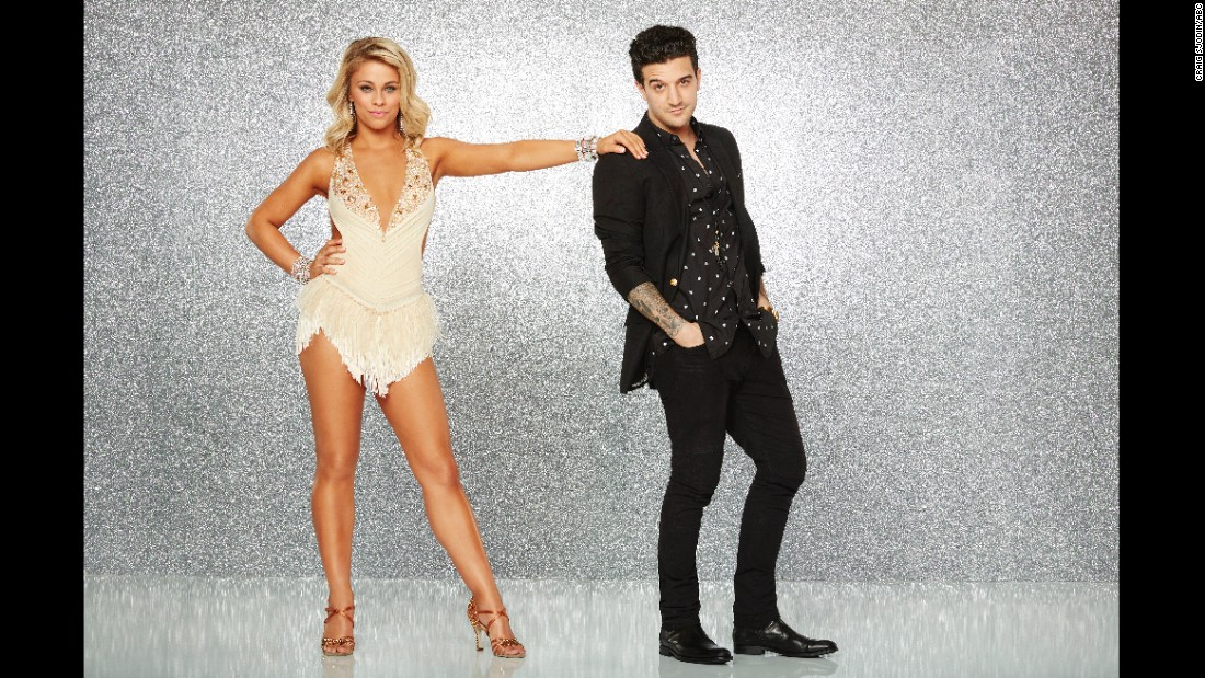 "UFC fighter Paige ""12 Gauge"" VanZant, was paired with pro dancer Mark Ballas, is a top-ranked contender in the women's straw-weight division. She also had a not-so-secret weapon: Her parents owned a dance studio, and she grew up dancing there. The pair made it to the finals."