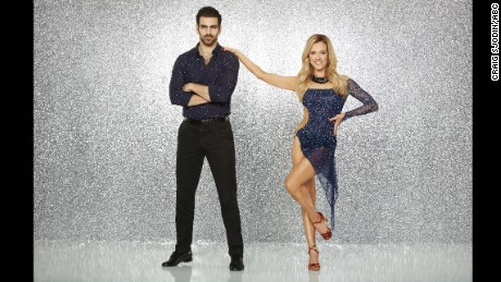 Dancing With the Stars' 2016 cast revealed - CNN