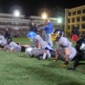 American Football Without Barriers Cairo
