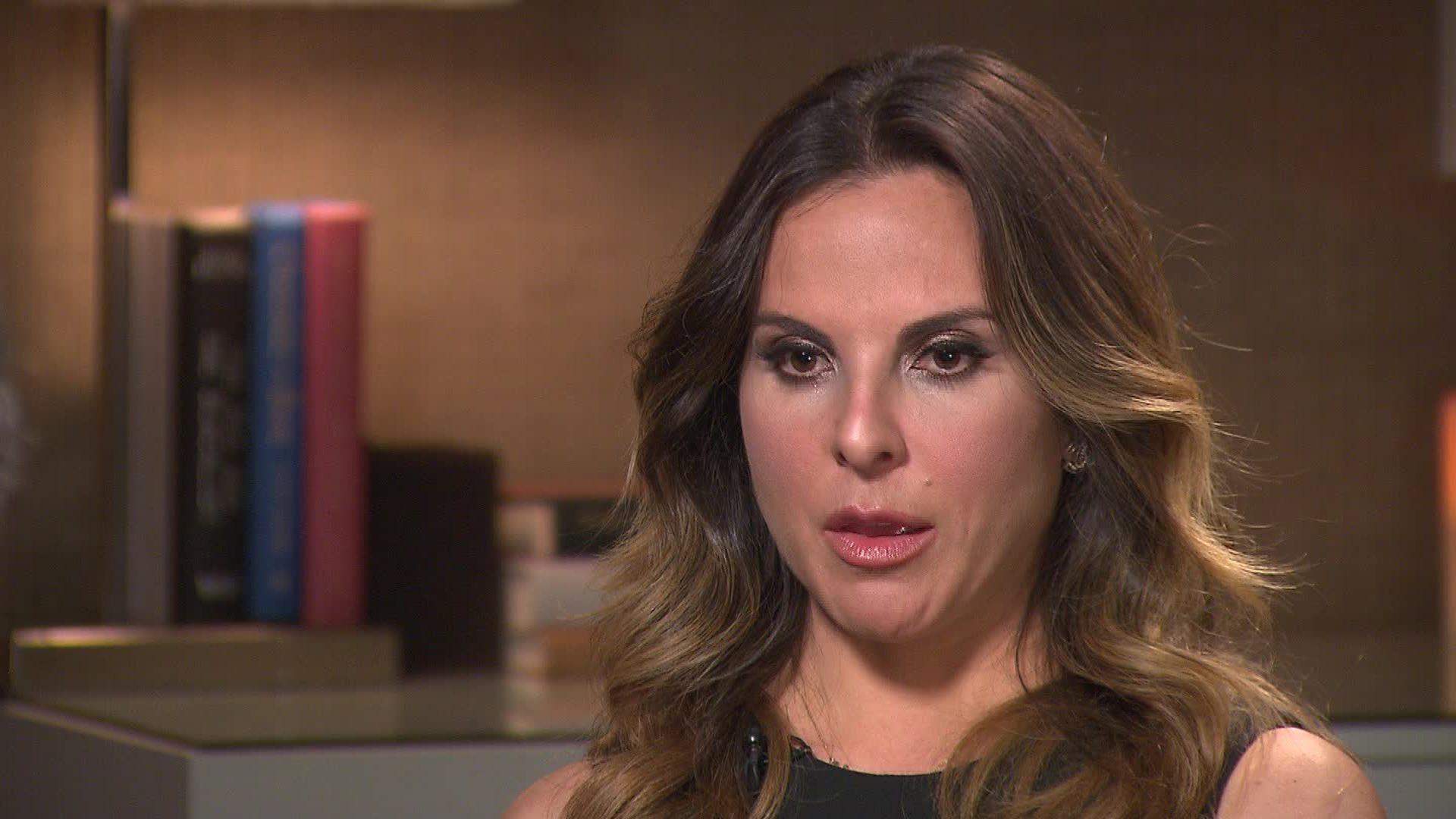 Actress behind Sean Penn's 'El Chapo' interview speaks - CNN Video