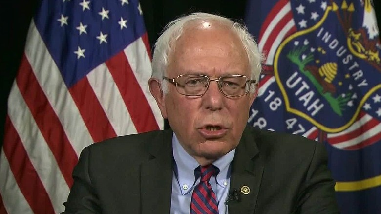 Bernie Sanders: 'U.S. should be even-handed with Israel'