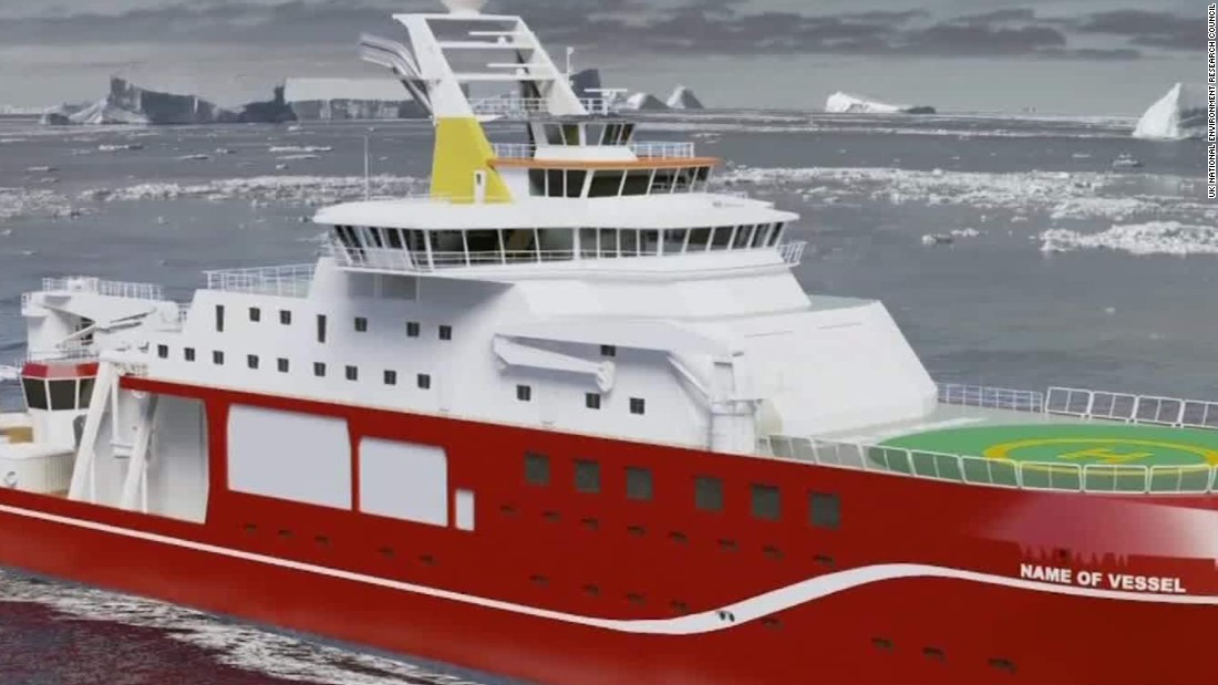 Boaty McBoatface makes significant climate change discovery on first mission