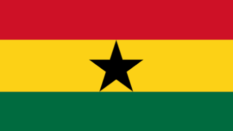 Spotlight on Ghana
