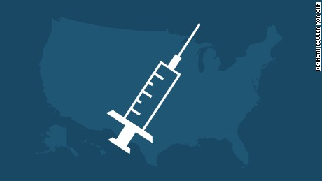 The Pfizer decision and America's death penalty dilemma