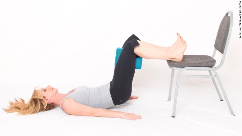 Exercises To Prevent Back Pain Cnn
