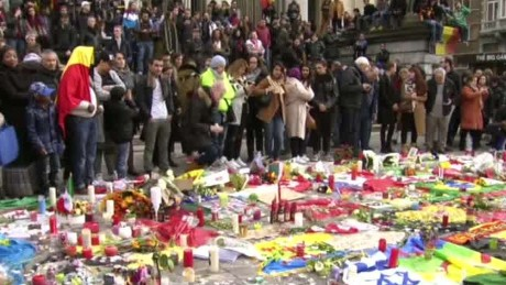 witness to brussels terror attack gianmarco bondi intv_00003514