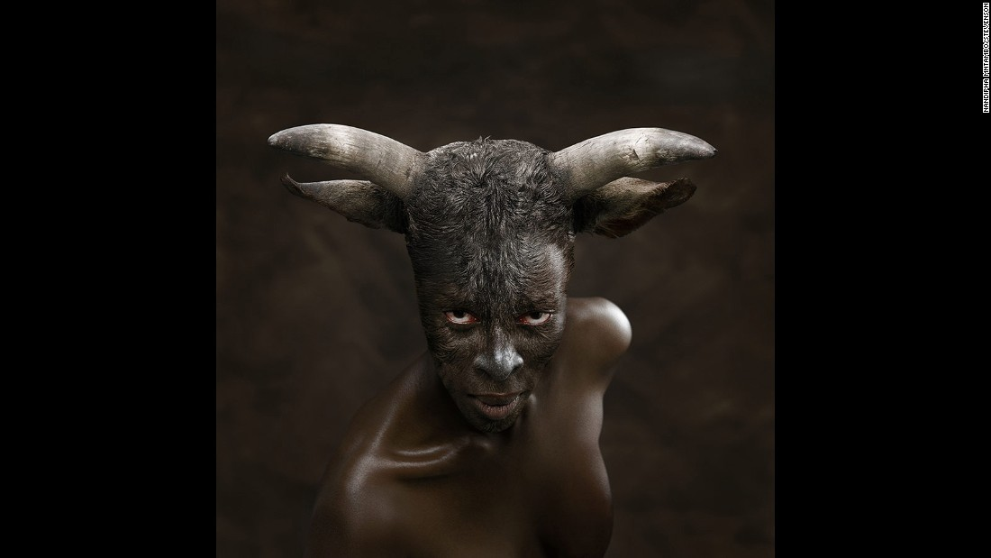 African Masks More Than Just A Disguise Cnn Style