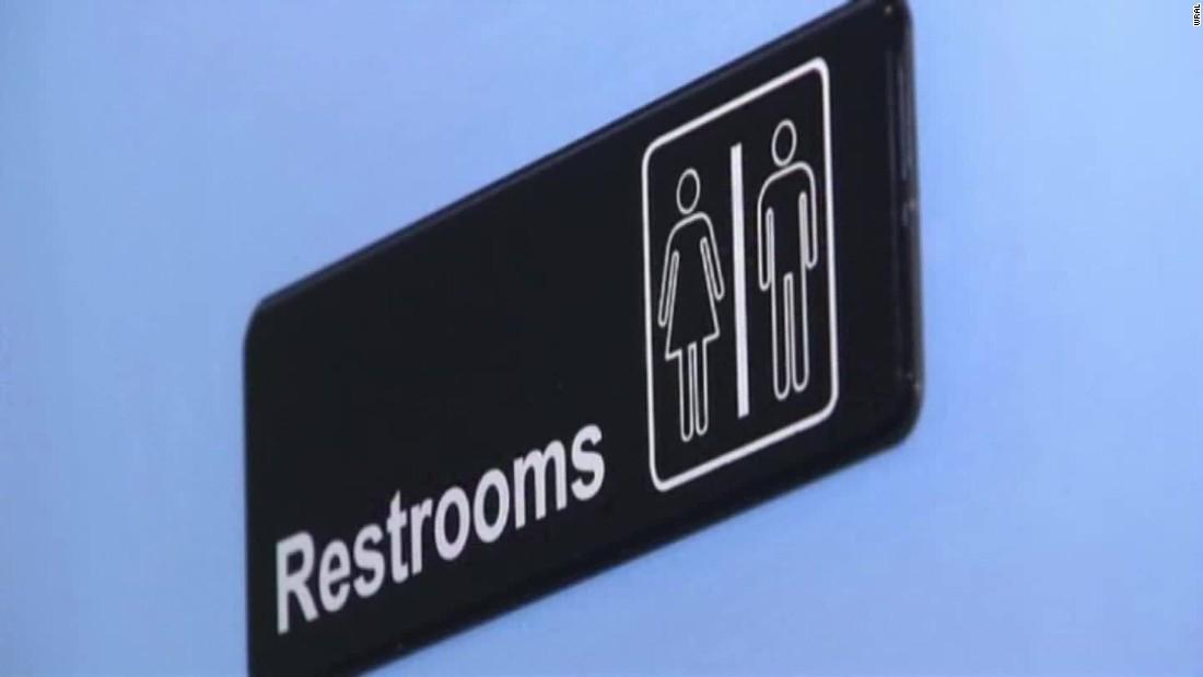 North Carolina legislation aims to repeal 'bathroom bill'