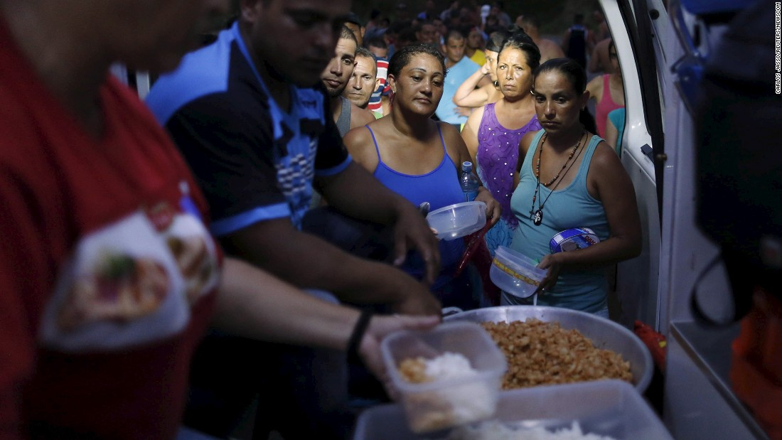 cuban migration For years, the united states was chided for giving migrants from cuba special treatment that no other group of refugees or immigrants had received with the former wet-foot, dry foot policy as of january 2017, the special parole policy for cuban migrants was discontinued the discontinuation of.