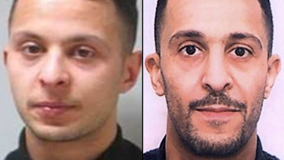 "Salah Abdeslam, left, and his older brother Brahim have been implicated in the Paris attacks that killed 130 people in November. Brahim was killed when he set off his suicide vest in a cafe. Salah was captured in Brussels on Friday, March 18. Stephen Moore, a former FBI special agent, said he is not surprised that so many terrorist cases involve brothers. Many FBI cases involved siblings, he said. ""They'll support each other even when they're not ideologically sold on what you're believing in,"" Moore said. ""They're following you, not an ideology."""