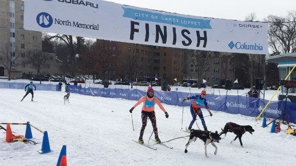 The Loppet